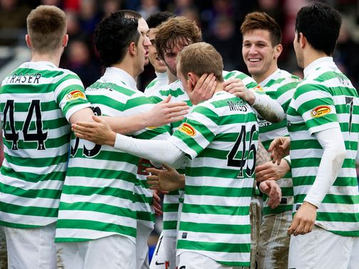 Celtic: Worth a bet at odds-against in the double-chance market