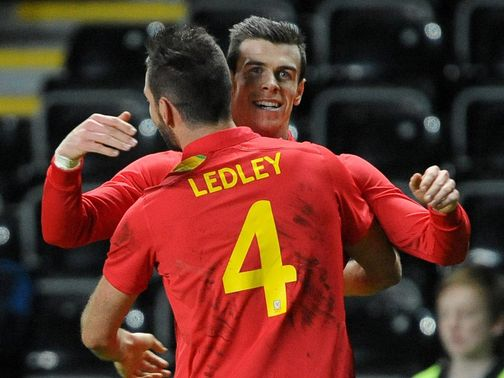 Gareth Bale: Excelled in Wales' victory over Austria