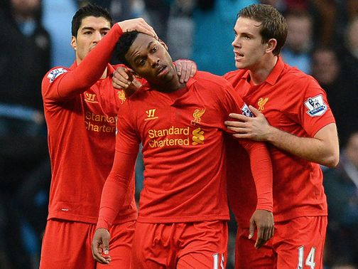 Daniel Sturridge: Liverpool will welcome his return