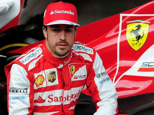 Alonso: Ferrari will be ready to go in Australia
