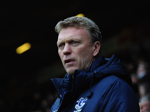 Moyes&#39; side may have to wait for a breakthrough