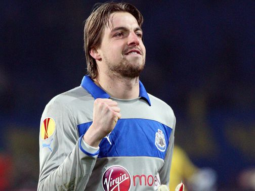 Tim Krul: Injury woe