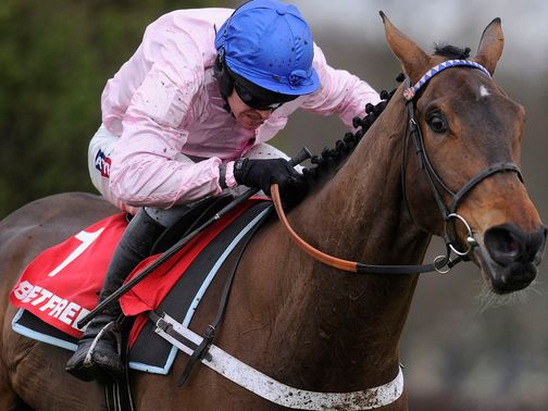 Captain Conan: Unimpressive at Sandown