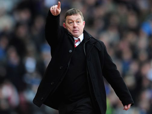 Billy Davies: Impressed with his side's victory over Charlton