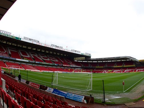 Nottingham Forest: Four more members of staff leave City Ground
