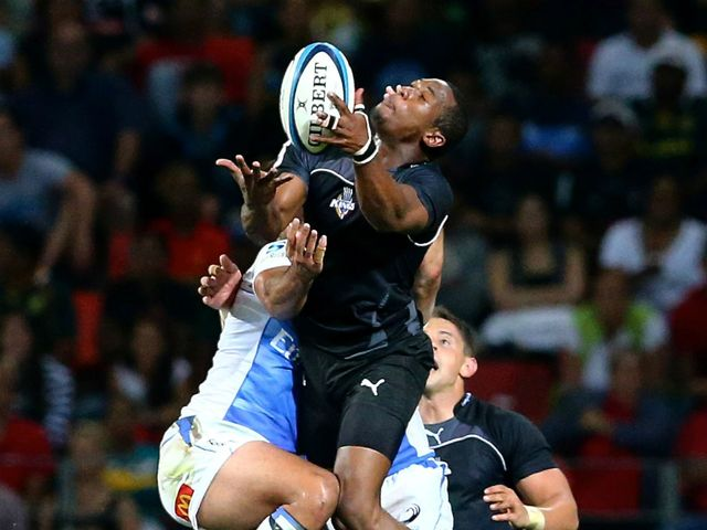 Sergeal Petersen: Southern Kings winger scored two tries