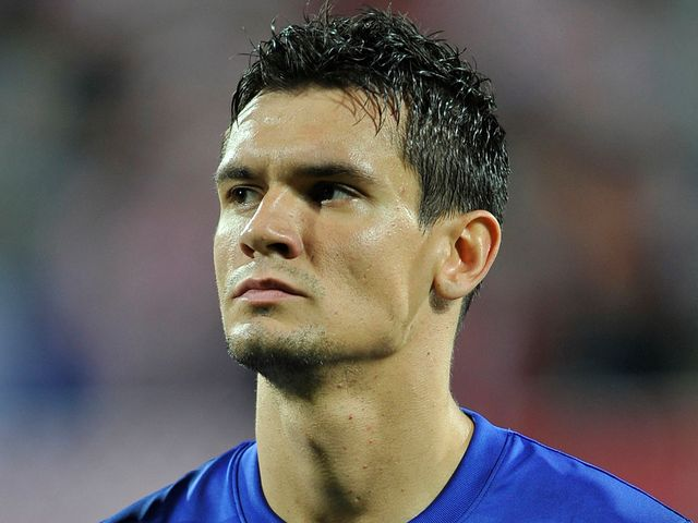 Dejan Lovren: Eyed by Liverpool