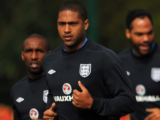 Glen Johnson: Competing with Kyle Walker for the right-back role in Montenegro