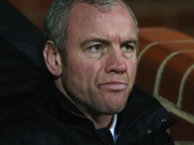 Brian McDermott: Unhappy with penalty count