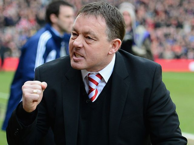 Billy Davies was delighted with the effort of his players