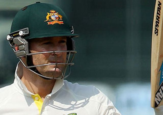Michael Clarke: 'Full credit has to go to India'