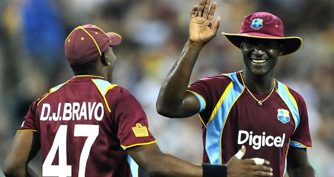 West Indies to receive £2m to help national side development