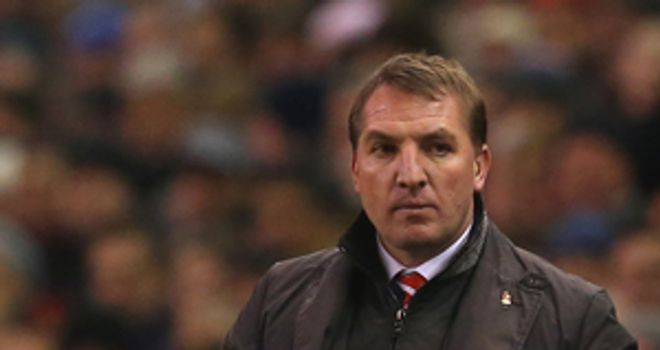 Brendan Rodgers: Praise for Roberto Martinez