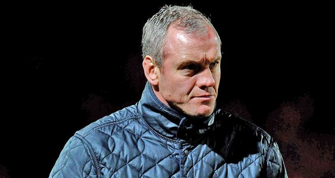 Brian McDermott: Praised Leeds for their defensive efforts against Wigan