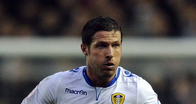 David Norris: On target as Leeds beat Blackpool
