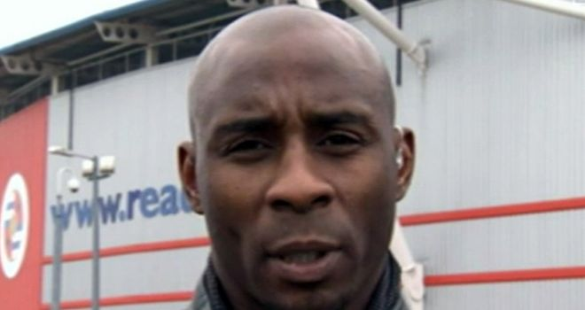 Jason Roberts: Says there is no willingness to tackle racism