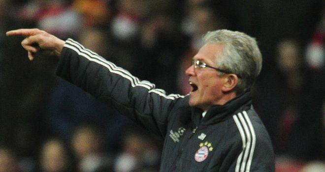 Jupp Heynckes: 'Very tough game'