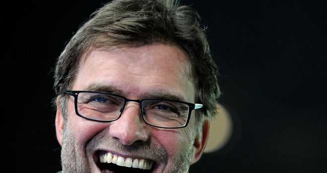 Jurgen Klopp: Forced to change style