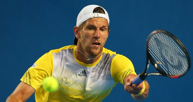 Jurgen Melzer: Austrian to miss Australian Open