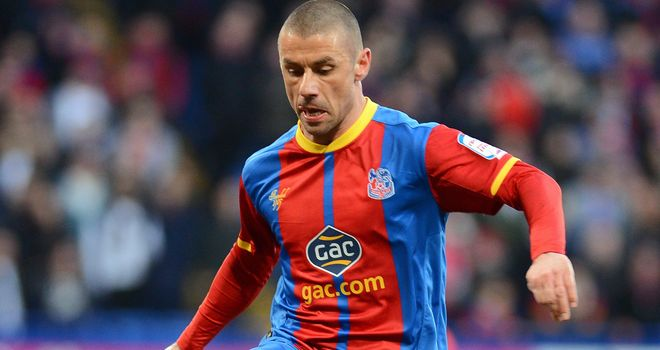 Kevin Phillips: Crystal Palace's hat-trick hero
