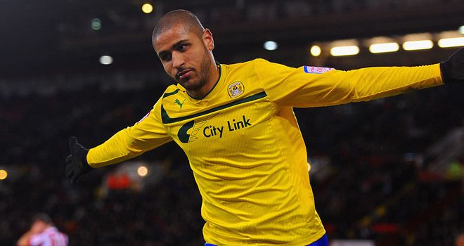 Leon Clarke: Missing in action