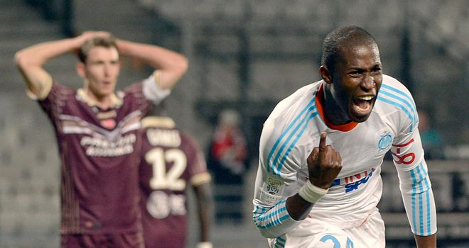 Rod Fanni: Believes his side can defeat Lyon