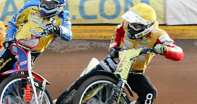 Martin Smolinski: Back with Birmingham (Pic credit Mike Hinves)
