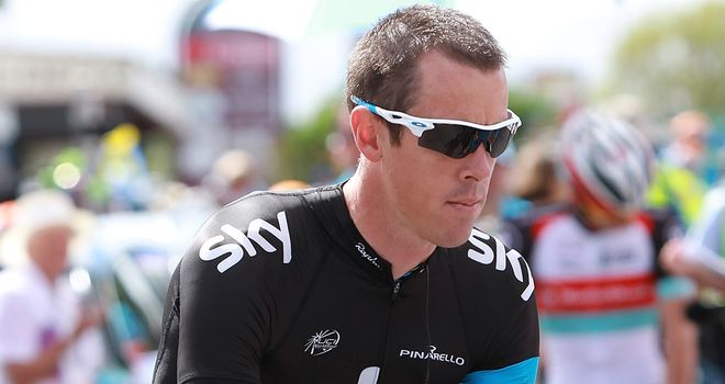 Hayman: Recovering well