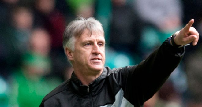 Ray Farningham: Dundee assistant boss praises player despite home defeat to Kilmarnock