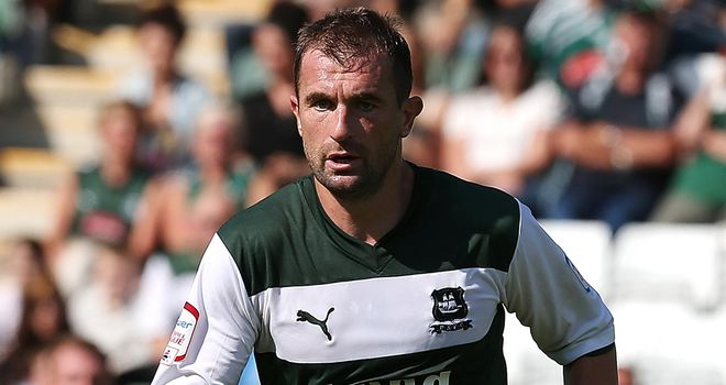 Paul Wotton: On target from the spot