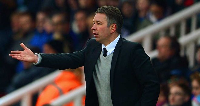 Darren Ferguson: Concerns over loan winger