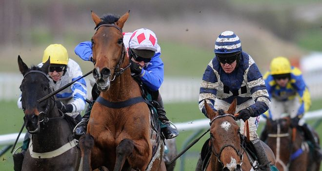Reve De Sivola and Oscar Whisky stake their claims