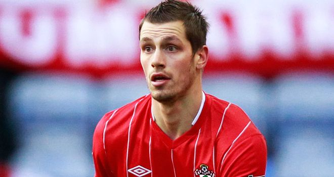 Morgan Schneiderlin: Southampton midfielder wants to keep progressing