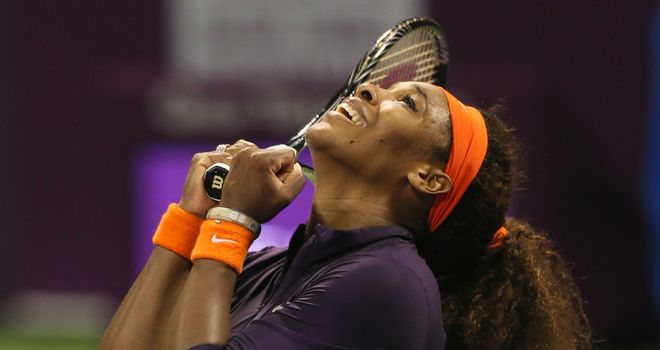 Serena Williams: Oldest No 1 in history
