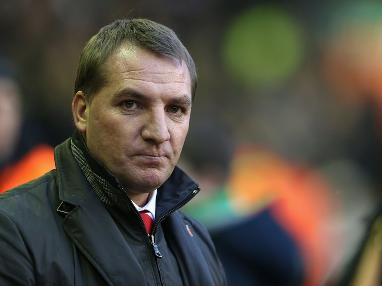 Brendan Rodgers: 'We'll not get too carried away'