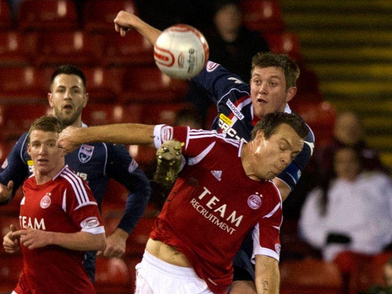 Gavin Rae: Shares fans' frustration