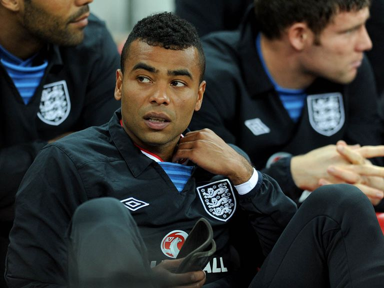 Ashley Cole: Set to be asked question by Roy Hodgson