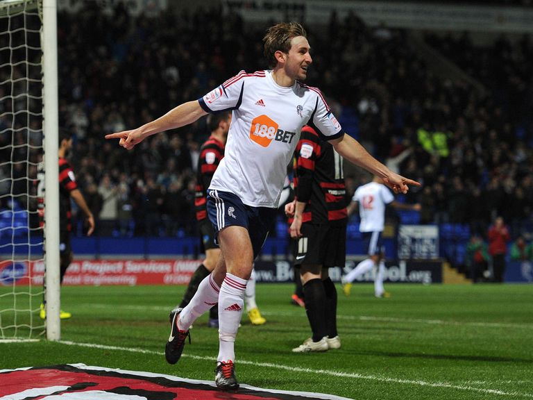 Craig Dawson: In the goals for Bolton recently