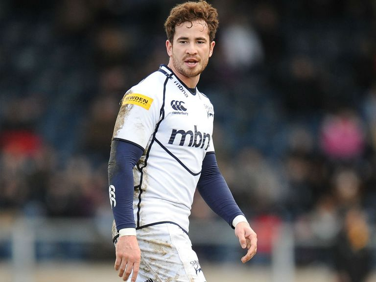 Cipriani: Scored against his old club