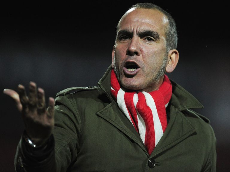 Di Canio: New man for Sunderland?
