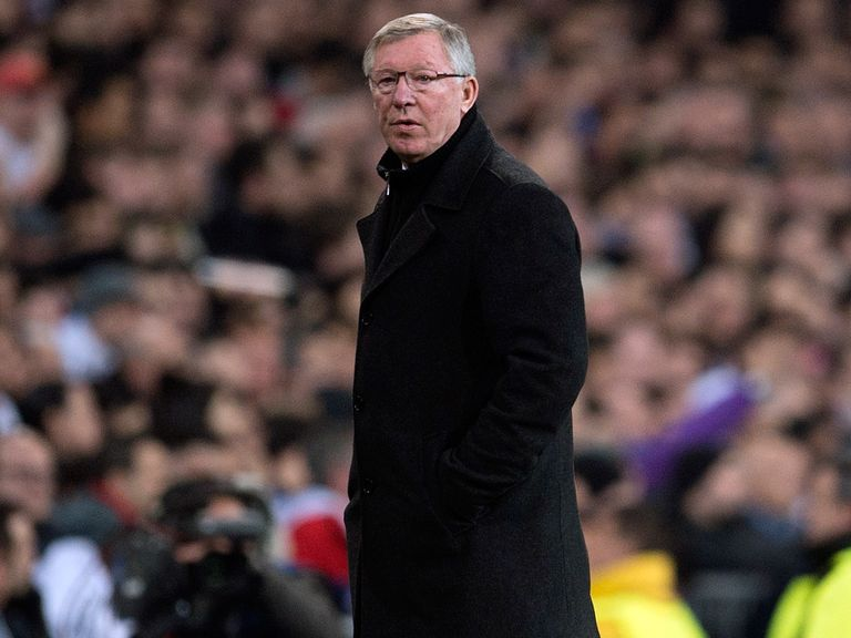 Ferguson: Eyes trophy haul