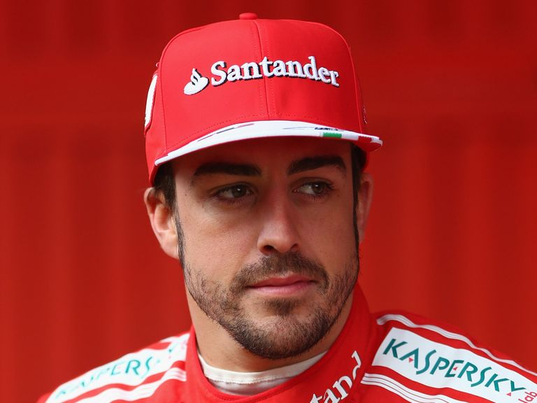 Alonso: Best time of week
