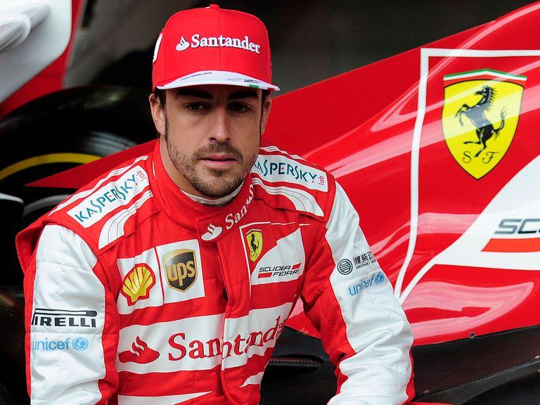 Alonso: Ferrari will be ready to go in Australia