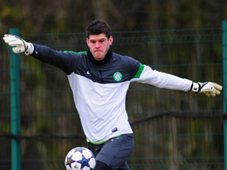 Fraser Forster: Would like to play for Newcastle again