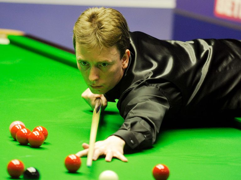 Ken Doherty: Still a tough man to play