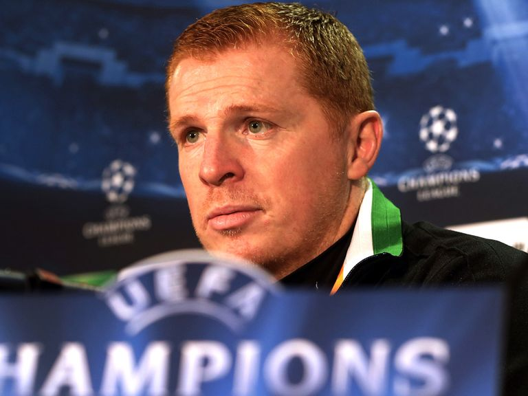 Neil Lennon: Not affected by negativity