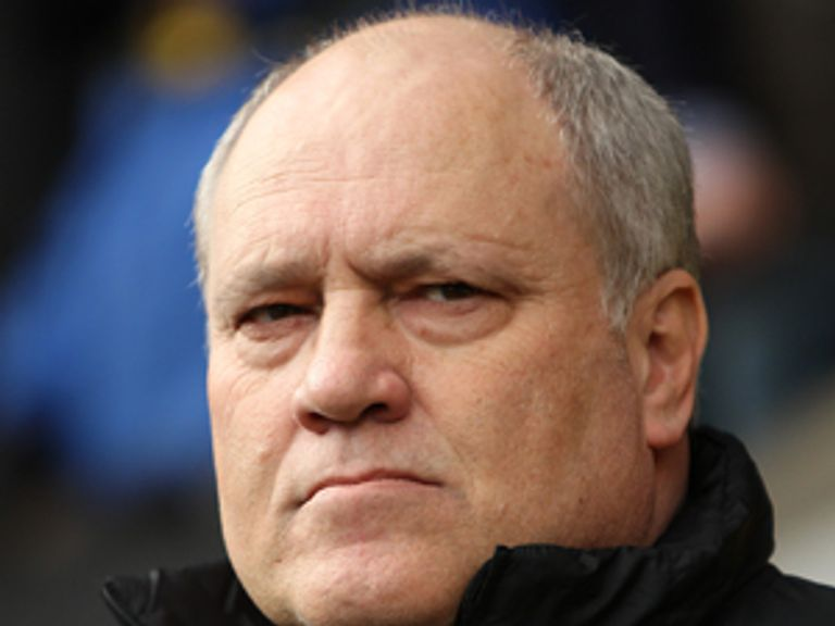 Martin Jol: Played down rumours of a Fulham return for Danny Murphy