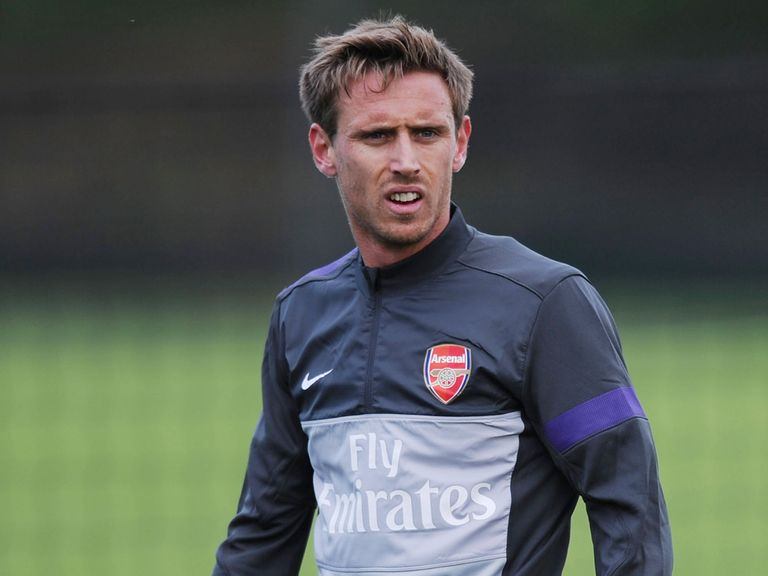 Nacho Monreal: Support from Arsene Wenger