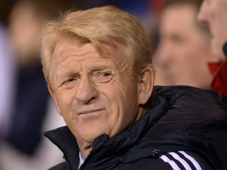 Strachan: Started with a win