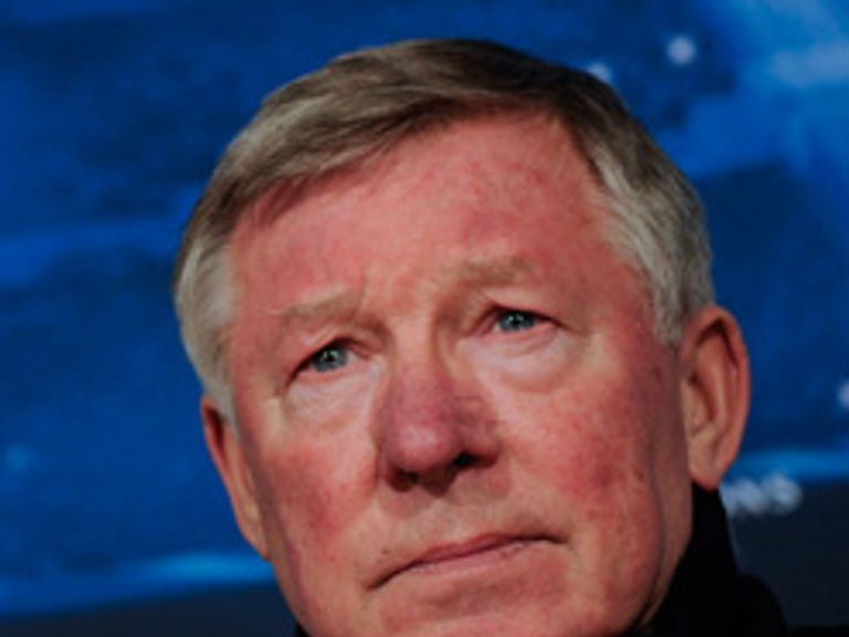 Sir Alex Ferguson: 'We have a stronger squad now'
